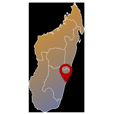 Manakara e la costa est - Namatours viaggi solidali Madagascar