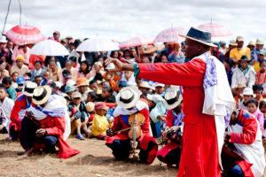 CREDENZE E RITI TRADIZIONALI DELLA CULTURA MALGASCIA in Madagascar