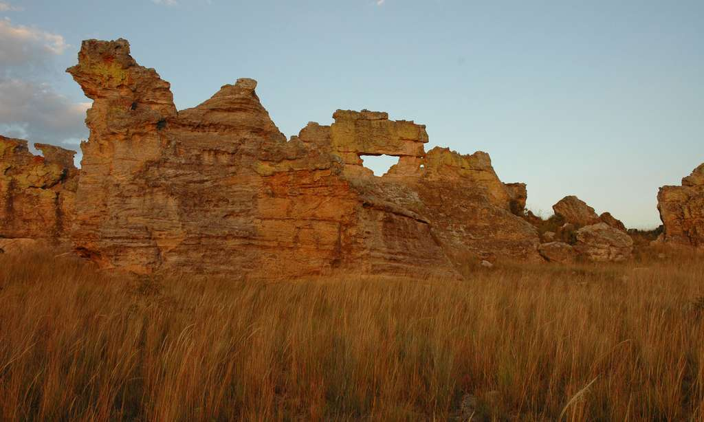 I parchi nazionali - Namatours viaggi solidali in Madagascar