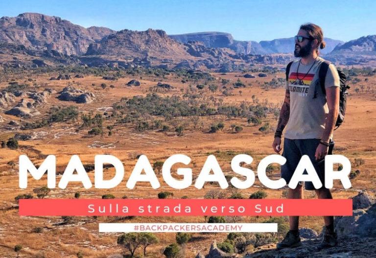 IL VIAGGIO IN MADAGASCAR DELLA BACKPACKERS ACADEMY EPISODIO 1