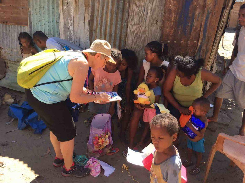 IL VOLONTARIATO NON HA ETÀ INTERVISTA DOPPIA AD ASIA E VALERIA - Namatours viaggi solidali in Madagascar