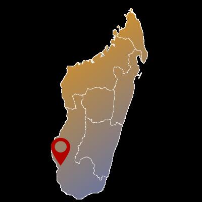 LA FINE DELLA TERRA - Namatours viaggi solidali Madagascar