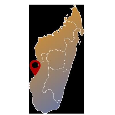 A ovest del Sole - Namatours viaggi solidali Madagascar
