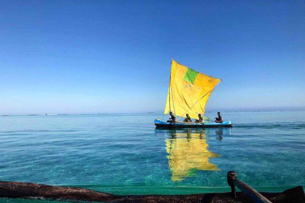 A sud del confine - Namatours viaggi solidali Madagascar
