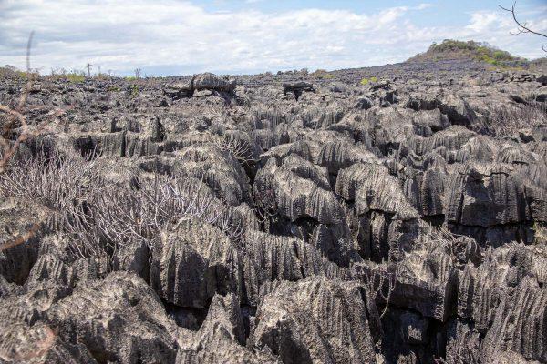 Passaggio a nord-est - Namatours viaggi solidali Madagascar